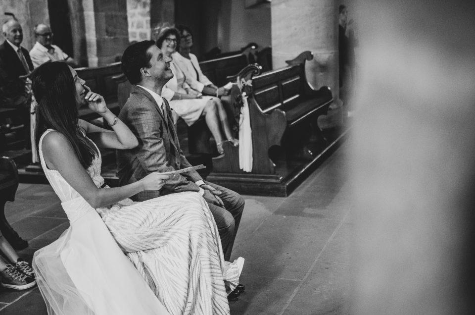 Protégé: Mariage de Rebecca et Fabrice à Wissembourg