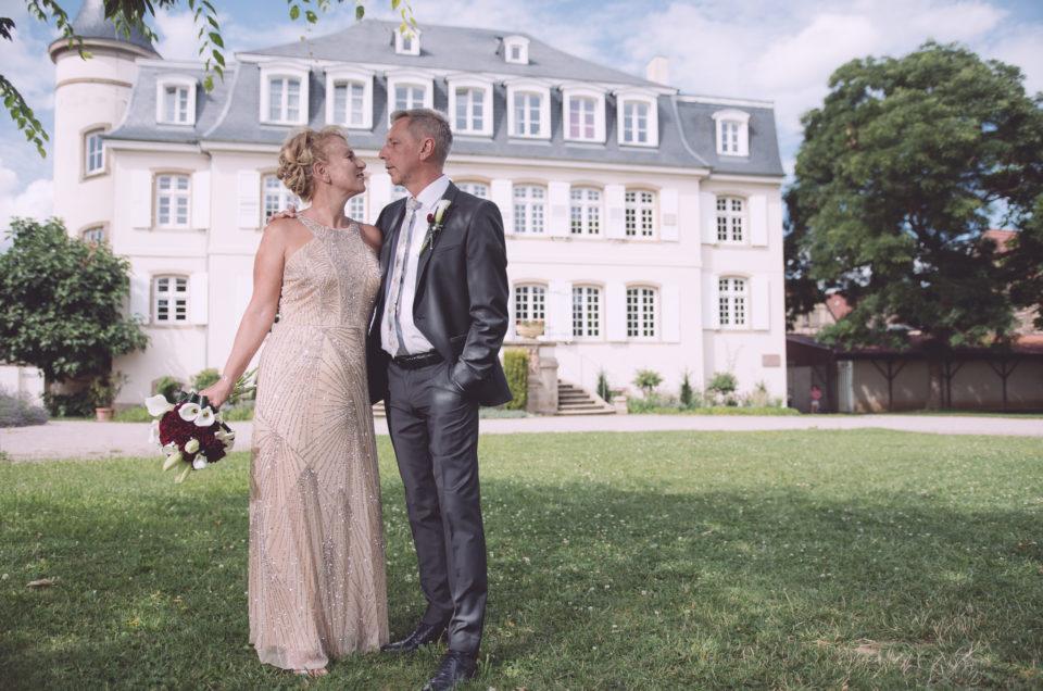 Protégé: Mariage de Cathy et Richard